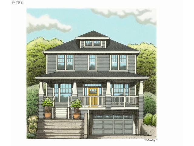 4735 SE 36th Pl, Portland, OR 97202 (MLS #18043387) :: Hatch Homes Group