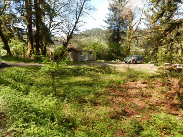 Bernhardt Creek Rd, Mapleton, OR 97453 (MLS #18043408) :: The Lynne Gately Team