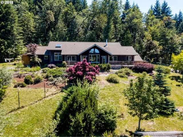 25512 Wheaton Ln, Veneta, OR 97487 (MLS #18043474) :: Harpole Homes Oregon
