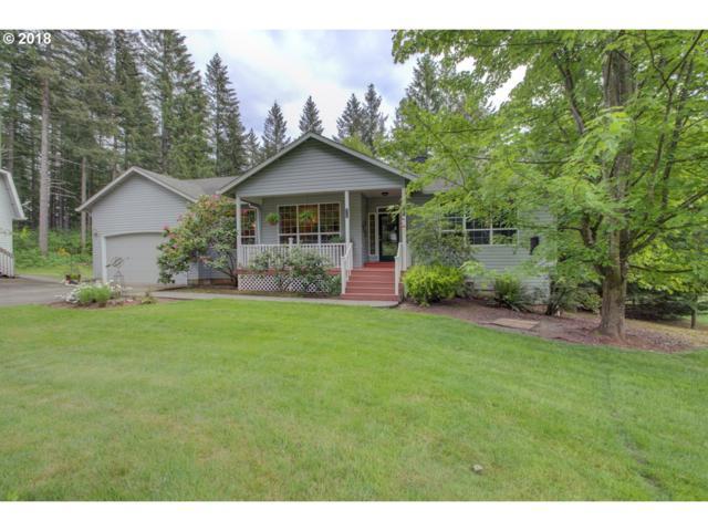 9413 NE 227TH Ave, Vancouver, WA 98682 (MLS #18043768) :: McKillion Real Estate Group