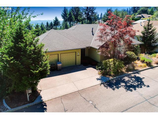 19772 Wildwood Dr, West Linn, OR 97068 (MLS #18043795) :: TLK Group Properties