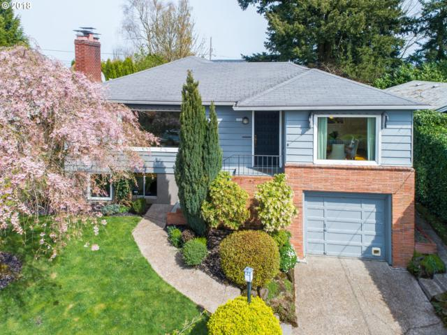 6906 SW 4TH Ave, Portland, OR 97219 (MLS #18043808) :: The Dale Chumbley Group