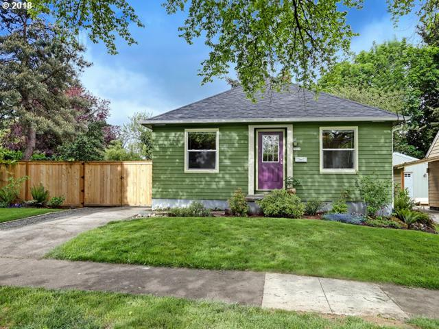 7837 N Emerald Ave, Portland, OR 97217 (MLS #18043859) :: Harpole Homes Oregon