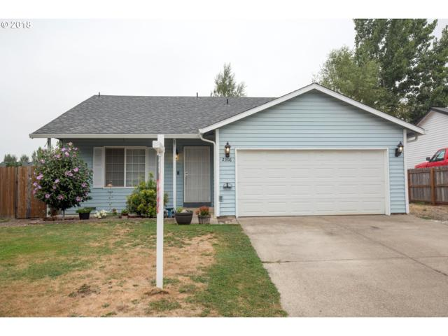 2306 SW 10TH St, Battle Ground, WA 98604 (MLS #18043864) :: The Dale Chumbley Group
