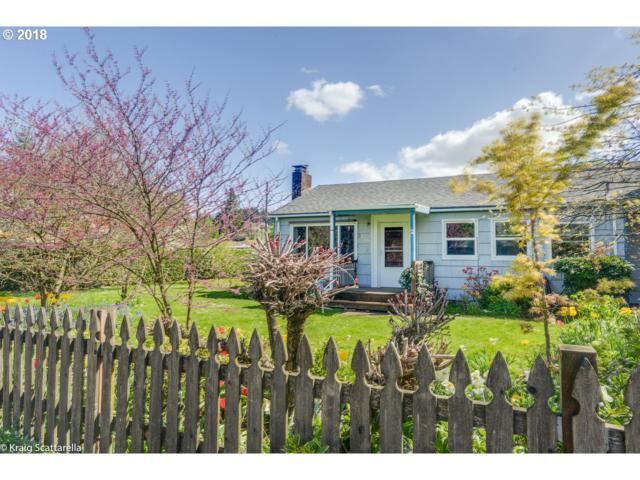 3920 SE 92ND Ave, Portland, OR 97266 (MLS #18044014) :: Next Home Realty Connection
