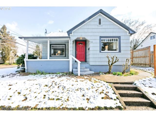 514 N College St, Newberg, OR 97132 (MLS #18044085) :: Next Home Realty Connection