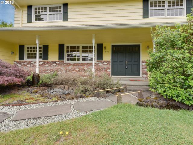 13175 SW Bull Mountain Rd, Tigard, OR 97224 (MLS #18044137) :: Portland Lifestyle Team