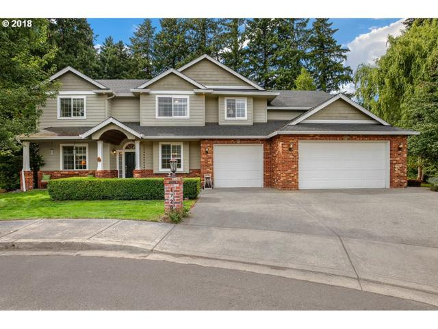 1720 NW 84TH Cir, Vancouver, WA 98665 (MLS #18044181) :: Hatch Homes Group