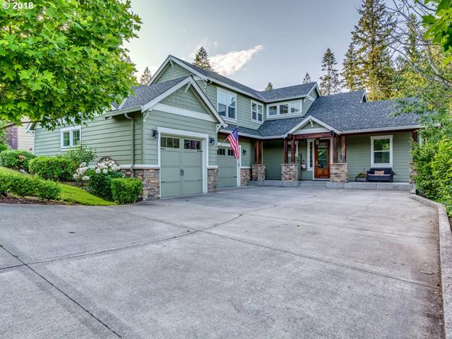 2158 S 13TH Cir, Ridgefield, WA 98642 (MLS #18044201) :: Fox Real Estate Group