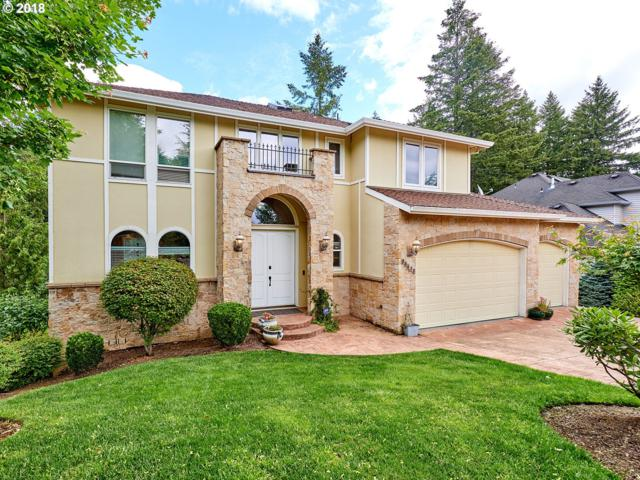 16615 SW Red Rock Ct, Beaverton, OR 97007 (MLS #18044670) :: Team Zebrowski