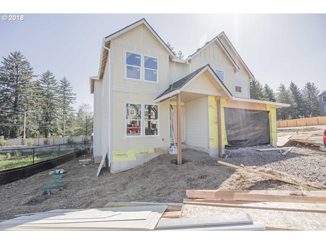 4222 NE Tacoma Ct, Camas, WA 98607 (MLS #18044690) :: The Dale Chumbley Group