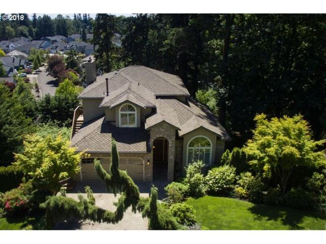 8550 SW Rogue Ln, Wilsonville, OR 97070 (MLS #18044705) :: Matin Real Estate