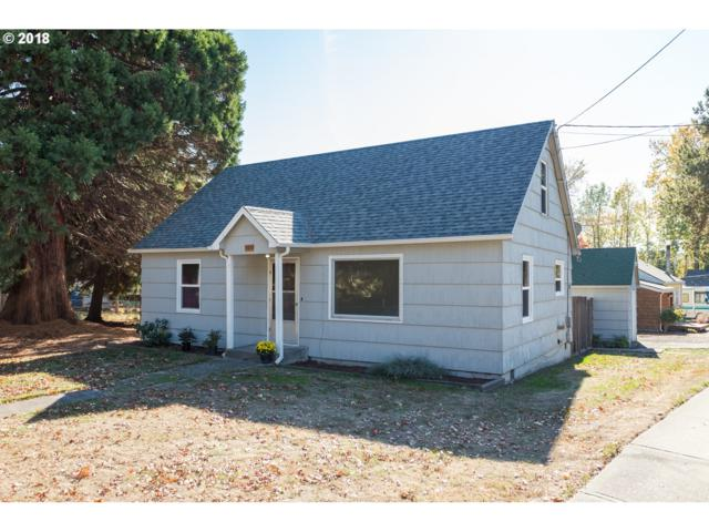 9300 SW Center St, Tigard, OR 97223 (MLS #18044902) :: Portland Lifestyle Team