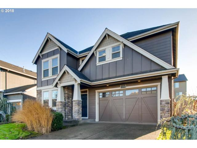 1076 Stonewall Ave, Forest Grove, OR 97116 (MLS #18044917) :: Next Home Realty Connection