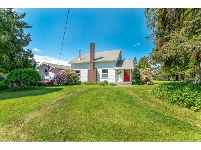 93530 Dorsey Ln, Junction City, OR 97448 (MLS #18045051) :: R&R Properties of Eugene LLC