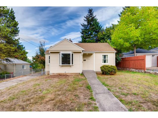 3556 NE 112TH Ave, Portland, OR 97220 (MLS #18045201) :: Song Real Estate