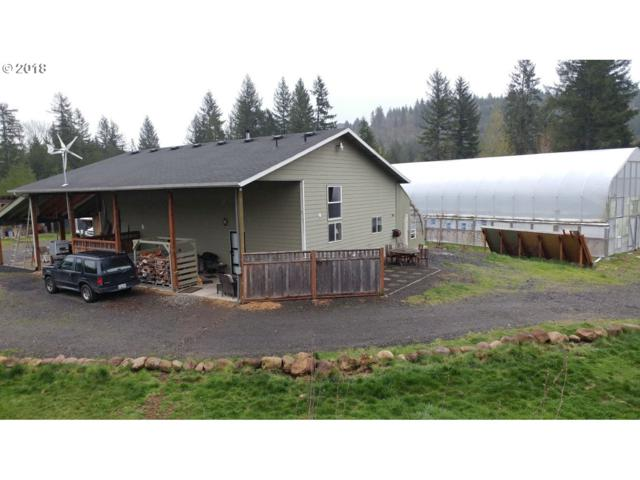 241 Bear Meadows Pl, Ariel, WA 98603 (MLS #18045337) :: The Dale Chumbley Group