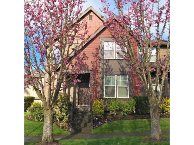 807 NE 72ND Ave, Hillsboro, OR 97124 (MLS #18045573) :: Fox Real Estate Group