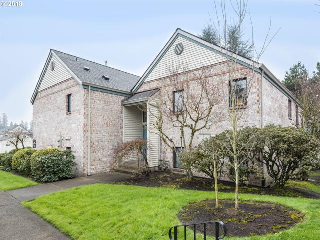 16345 SW 130TH Ter #52, Tigard, OR 97224 (MLS #18045623) :: Hatch Homes Group