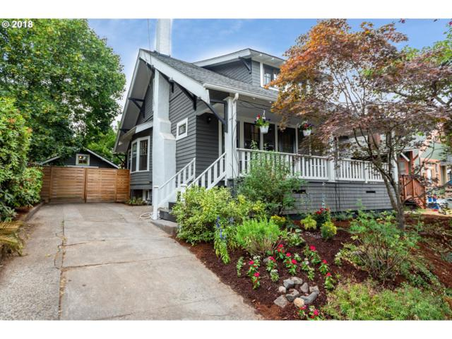 6029 NE 7TH Ave, Portland, OR 97211 (MLS #18046054) :: Premiere Property Group LLC