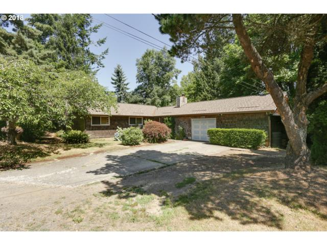 1490 SW Blaine Ave, Gresham, OR 97080 (MLS #18046431) :: Fox Real Estate Group