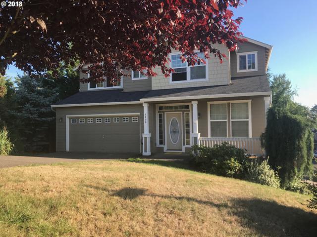 5408 P St, Washougal, WA 98671 (MLS #18046471) :: Hatch Homes Group