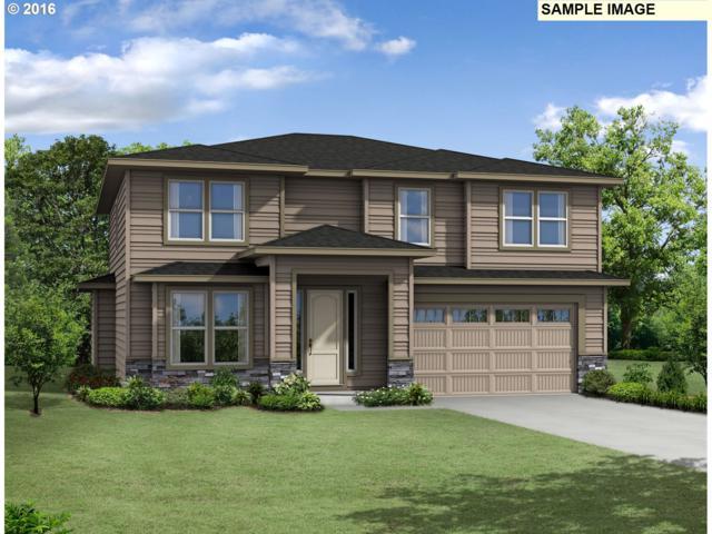 12603 NE 106th Cir, Vancouver, WA 98682 (MLS #18046524) :: Next Home Realty Connection