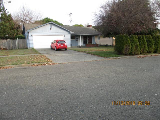 1126 Michigan, Coos Bay, OR 97420 (MLS #18046646) :: Harpole Homes Oregon