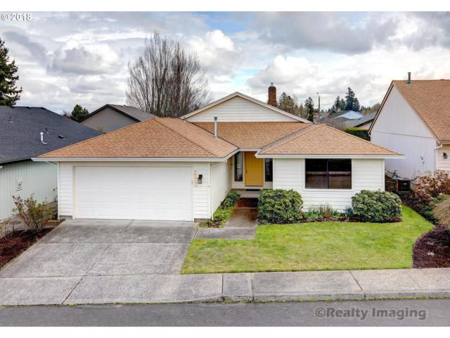 2240 NE 154TH Ave, Portland, OR 97230 (MLS #18046658) :: Next Home Realty Connection