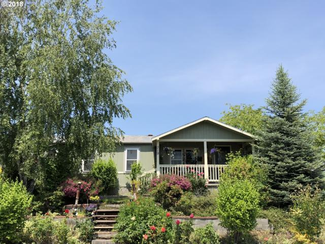 319 Monte Dr, Roseburg, OR 97471 (MLS #18046660) :: Team Zebrowski