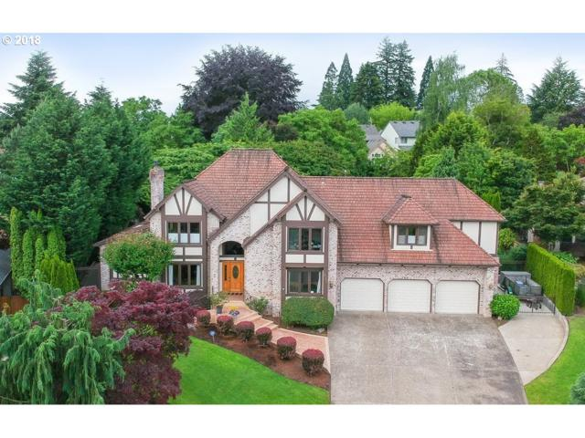 12036 SW Wildwood St, Tigard, OR 97224 (MLS #18046905) :: Fox Real Estate Group