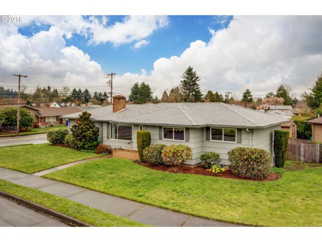 10936 SE Clay St, Portland, OR 97216 (MLS #18046998) :: Next Home Realty Connection