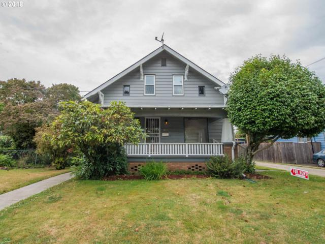 2511 SE 49TH Ave, Portland, OR 97206 (MLS #18047065) :: The Dale Chumbley Group