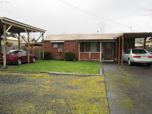 630 Colonial Dr, Springfield, OR 97477 (MLS #18047098) :: Song Real Estate