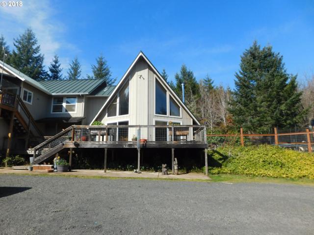 23582 Warthen Rd, Elmira, OR 97437 (MLS #18047115) :: R&R Properties of Eugene LLC