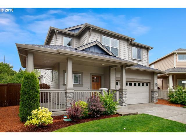 402 SW 198TH Ave, Beaverton, OR 97006 (MLS #18047154) :: Stellar Realty Northwest
