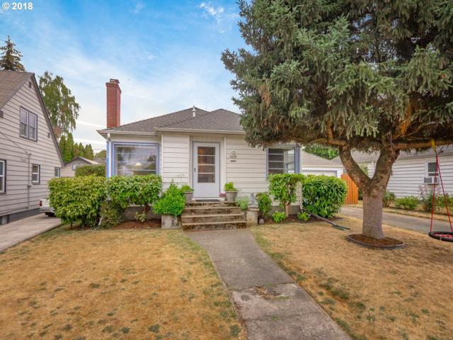 6616 NE 23RD Ave, Portland, OR 97211 (MLS #18047295) :: Next Home Realty Connection