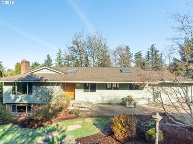 9905 NW Leahy Rd, Portland, OR 97229 (MLS #18047353) :: Townsend Jarvis Group Real Estate