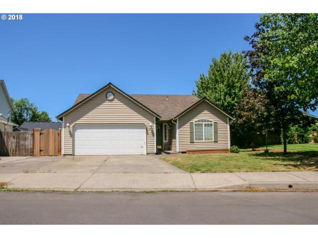 1802 NE 16TH St, Battle Ground, WA 98604 (MLS #18047387) :: Matin Real Estate