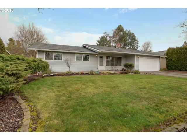 2716 NW 108TH St, Vancouver, WA 98685 (MLS #18047590) :: Next Home Realty Connection