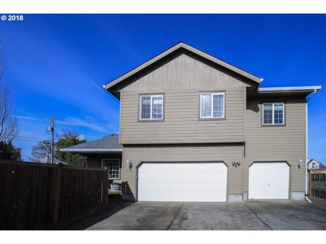 1938 W 10TH Ave, Junction City, OR 97448 (MLS #18047708) :: Harpole Homes Oregon