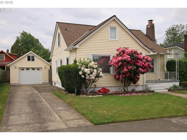5841 NE 17TH Ave, Portland, OR 97211 (MLS #18047709) :: Hatch Homes Group