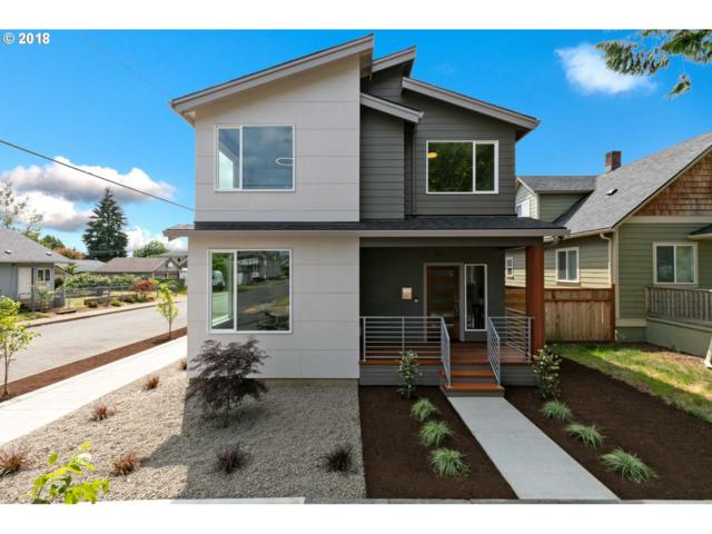 3677 SE 64TH Ave, Portland, OR 97206 (MLS #18047719) :: Next Home Realty Connection