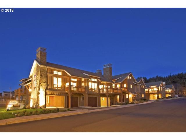132 E Surfcrest Ave, Cannon Beach, OR 97110 (MLS #18048132) :: Harpole Homes Oregon