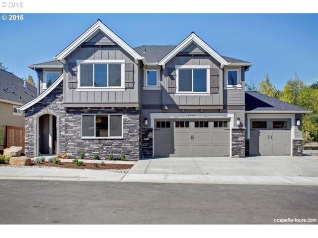 3471 Summit Sky Blvd, Eugene, OR 97405 (MLS #18048588) :: Harpole Homes Oregon