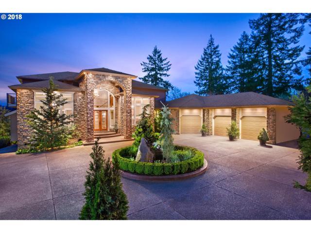 21126 SE Highway 212, Damascus, OR 97089 (MLS #18048868) :: Matin Real Estate