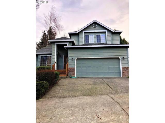 5178 SE 16TH Dr, Gresham, OR 97080 (MLS #18048980) :: Fox Real Estate Group