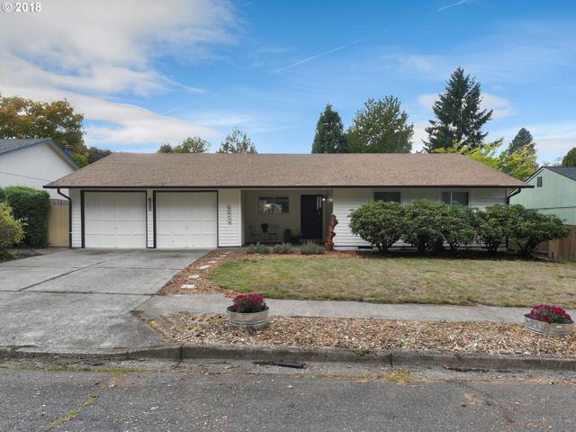 6755 SW 130TH Ave, Beaverton, OR 97008 (MLS #18049003) :: McKillion Real Estate Group