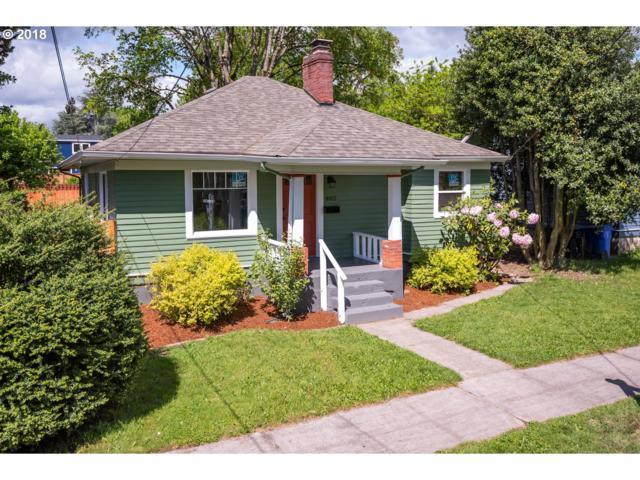 4615 SE 36TH Ave, Portland, OR 97202 (MLS #18049097) :: Keller Williams Realty Umpqua Valley