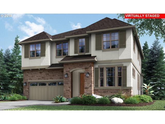 16805 SW Birdsong St, Beaverton, OR 97003 (MLS #18049185) :: Fox Real Estate Group
